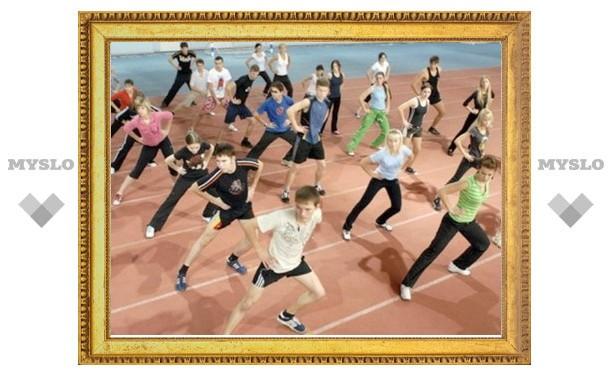 Тульские депутаты преподадут студентам спортивный мастер-класс