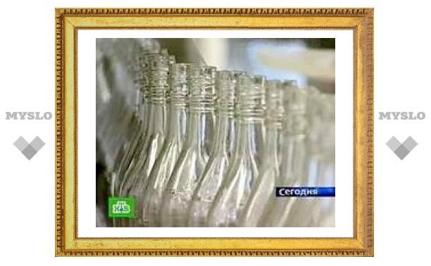 Оптовых торговцев алкоголем исключат из ЕГАИС