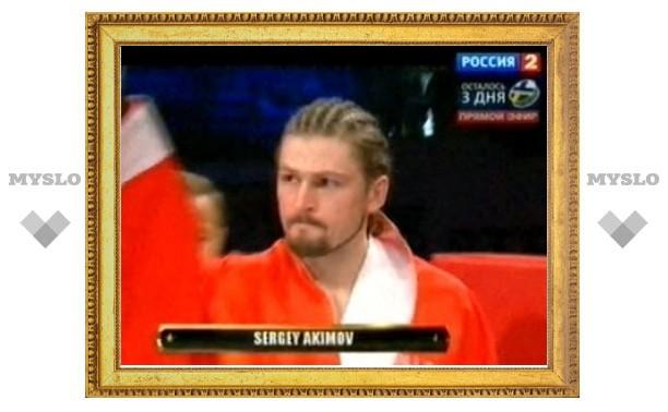 Российский боксер-священник выбрал следующего соперника