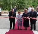 В Арсеньево после капремонта открылся лечебный корпус
