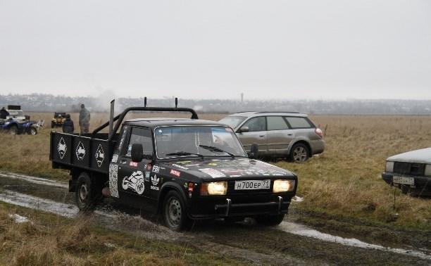 В Щёкинском районе пройдут «Тульские улётные гонки»