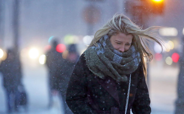 Погода в Туле 11 марта: скользко, морозно и без осадков
