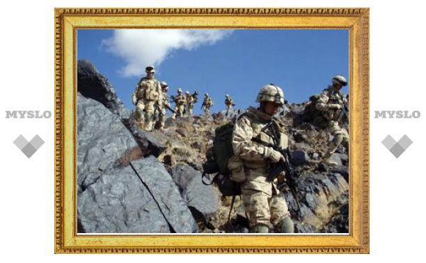 Эстония продлит пребывание своих солдат в Афганистане