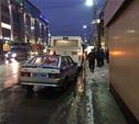 В центре Тулы в автобусе умерла женщина