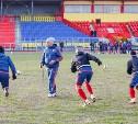 Наставник «Арсенала» Сергей Павлов проверил ближайший резерв