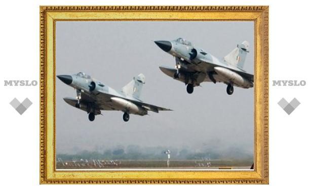 Индия сообщила о перехвате российского военного самолета