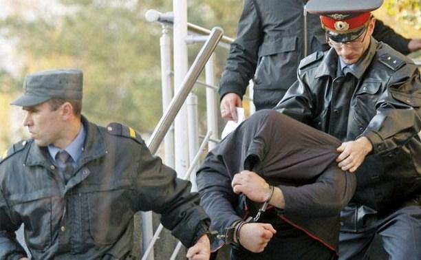 В Новомосковске задержали наркоторговца, находящегося в федеральном розыске