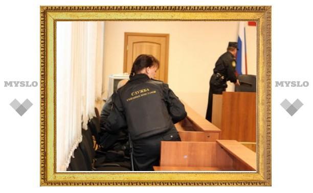 Судебные приставы решили забрать у милиционеров часть функций