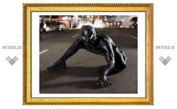 """Третий """"Человек-паук"""" побил рекорд своих предшественников"""