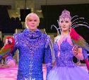 Не пропустите: Тульский цирк возвращается с программой «13 месяцев. Шоу волшебных фонтанов»