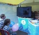 «Ростелеком» провел уроки безопасного интернета на фестивале «Школодром» в Туле