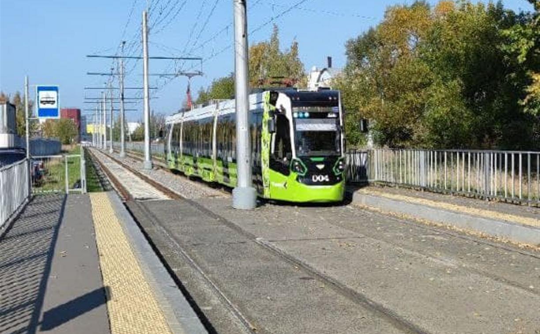 Хотим ездить на «Чижике»: сколько тульский трамвай теряет времени в пути и почему