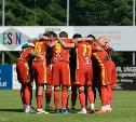 22 июля в Туле состоится матч «Арсенал» – «Анжи»