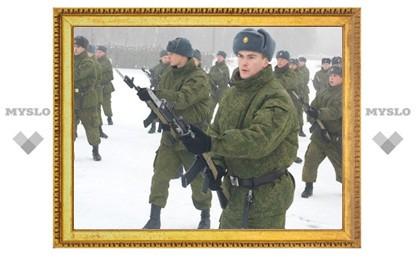 Туляки побороли десантников