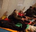 Минтруд рассказал о работе соцучреждений для бездомных
