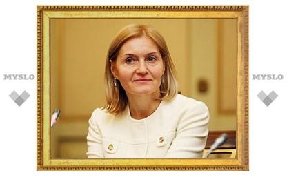 В Тулу едет зампред Правительства РФ