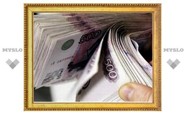 Туляк получит от управляющей компании 150 тыс. руб. за ущерб