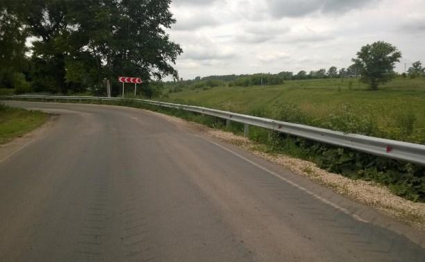 Мотоциклист бросил своего пострадавшего пассажира на месте ДТП и сбежал