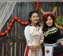 В Туле пройдет фестиваль национальной кухни «Радуга вкуса»