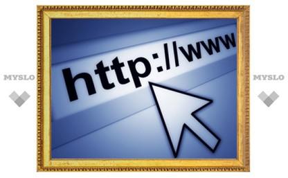 В тульской глубинке проведут широкополосный интернет