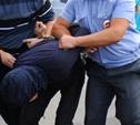 В Узловой задержан наркодилер с крупной партией амфетамина