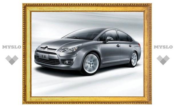 PSA Peugeot Citroen будет продавать в России китайские машины