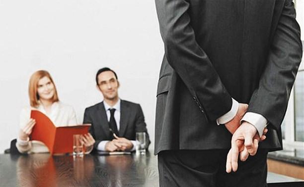 Госдума приняла законопроект о письменном отказе соискателям