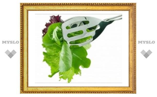 Низкокалорийная диета улучшает память