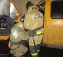 В Узловой пассажирская «Газель» врезалась в грузовик