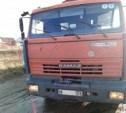 В Ясногорске приставы забрали у должника КамАЗ