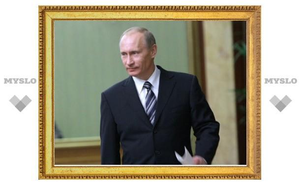 Путин пообещал нарастить добычу газа в России до триллиона кубометров в год