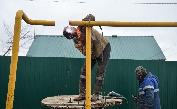 Газовщики обнаружили в Плеханово пять незаконных врезок в газопровод