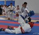 В Туле состоялся открытый турнир по каратэ