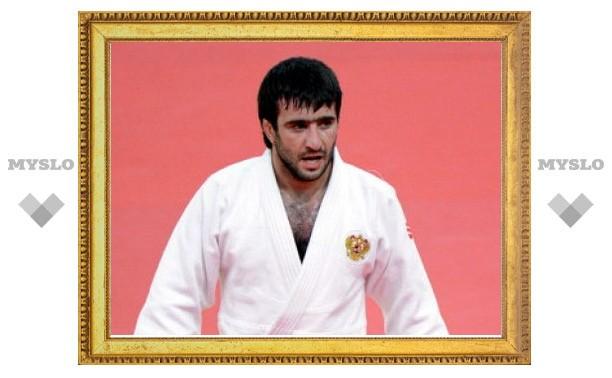 Дзюдоист Исаев завоевал второе олимпийское золото для России