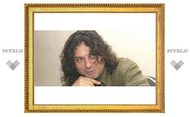Продюсер Алсу даст концерт в Туле