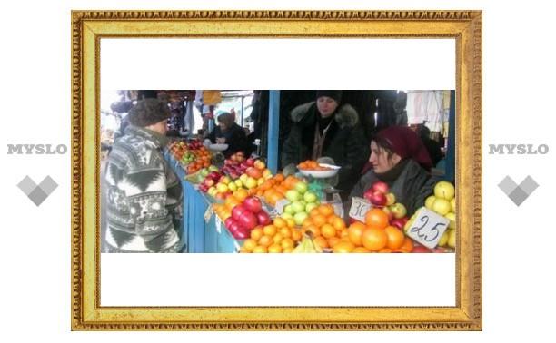 Тулякам продадут дешевую колбасу