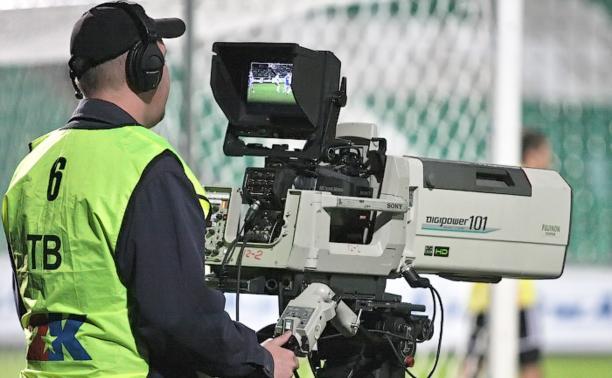 «Первый тульский» еще не получил права на ретрансляцию матчей «Арсенала»