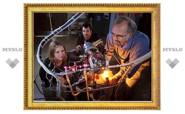 """В лаборатории синтезировали """"кирпичик жизни"""""""