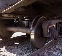 Трое туляков пытались похитить 10 тонн чугуна из движущегося поезда «Тулачермета»