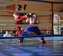 Тульские кикбоксеры собрали комплект медалей в первенстве округа