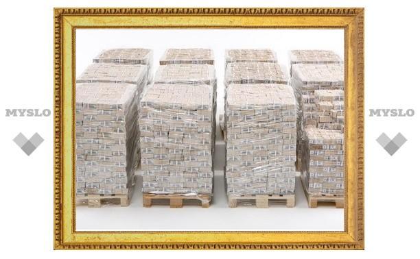 На ЖКХ в Туле в 2011 году было предусмотрено почти 1,5 миллиарда рублей