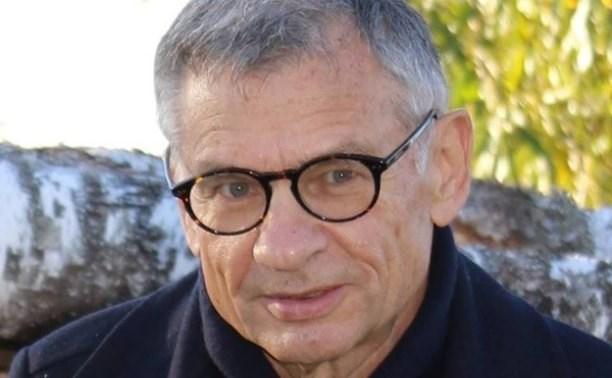 Скончался журналист Сергей Ждакаев