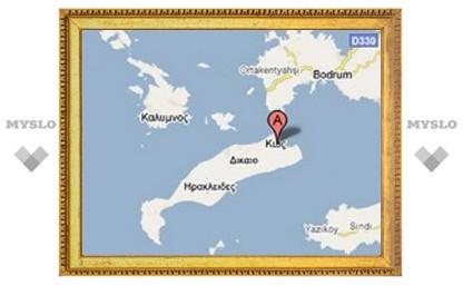 Греческий рыбак поймал статую II века до нашей эры