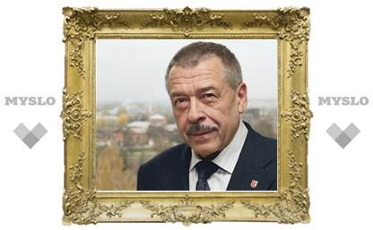Председатель правительства Тульской области Юрий Андрианов: Нормальный мужик должен много работать!