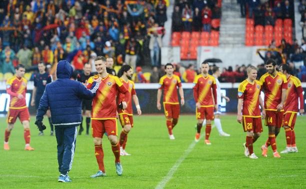 «Арсенал» проведет спарринги с московским «Спартаком» и красноярским «Енисеем»