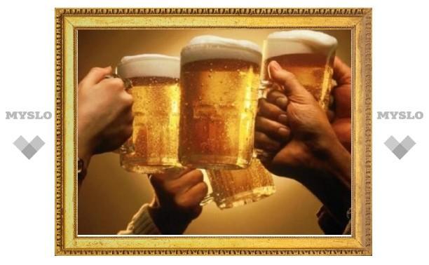 Онищенко предложил запретить рекламу пива