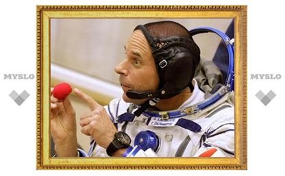 Россия вернется к космическому туризму в 2013 году