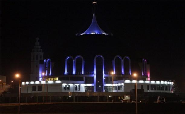В «Ночь музеев» тульский «шлем» покажет свето-музыкальное шоу