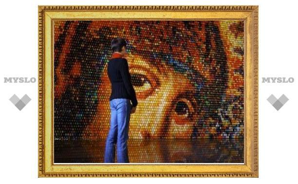 """На """"Арт-Москве"""" продали искусства на 4,5 миллиона евро"""