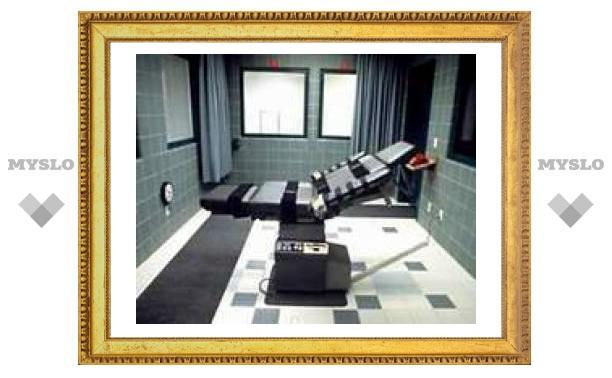 Нью-Джерси станет первым штатом, отказавшимся от смертной казни c 1976